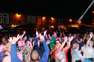 Rodley Music festival Thumb 2012
